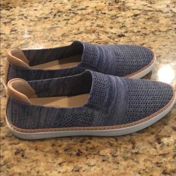 758a99b2bec Ugg Women's Sammy Slip-On Sneakers